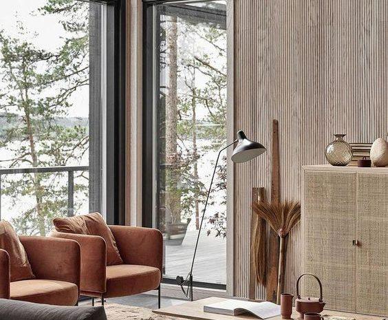 Estilo Japandi, la tendencia para 2021 en decoración
