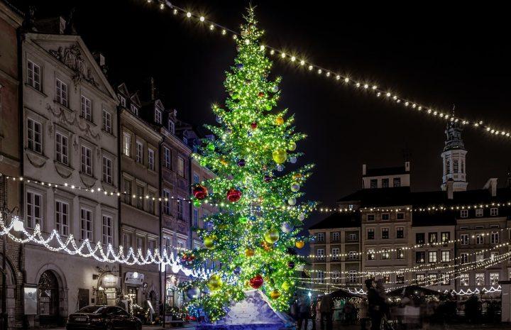 Cómo visitar los mejores mercadillos de Navidad 2020 en Baviera en Alemania