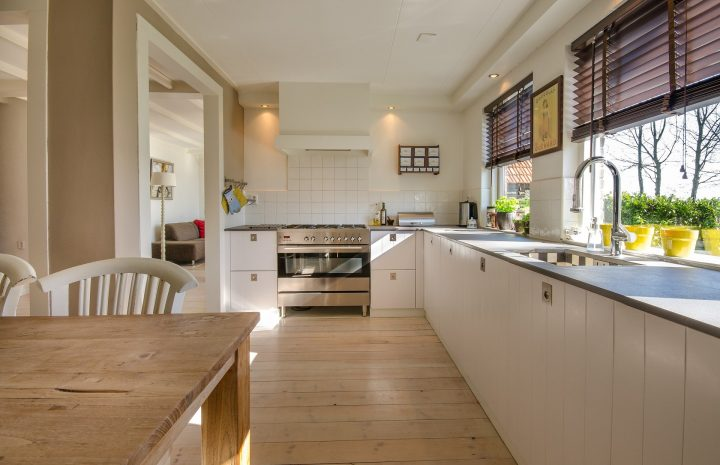 Ideas para iluminar la cocina