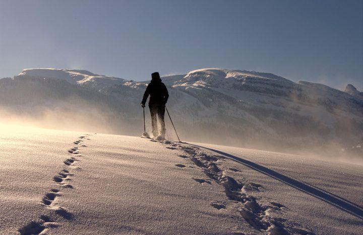 Para qué sirven los bastones de trekking y como ajustarlos