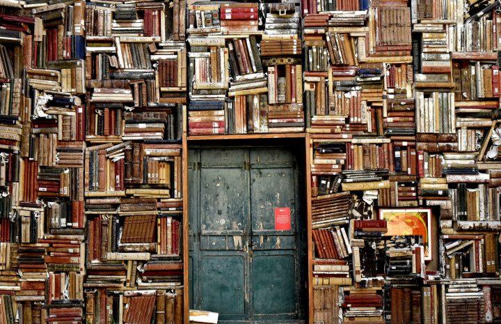 Ideas para tener una biblioteca en casa