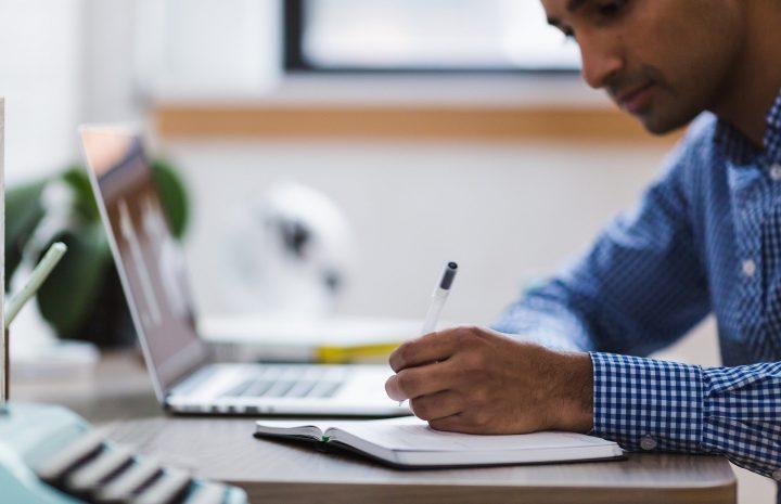Cómo hacer redacción de contenidos si tienes un blog de marca