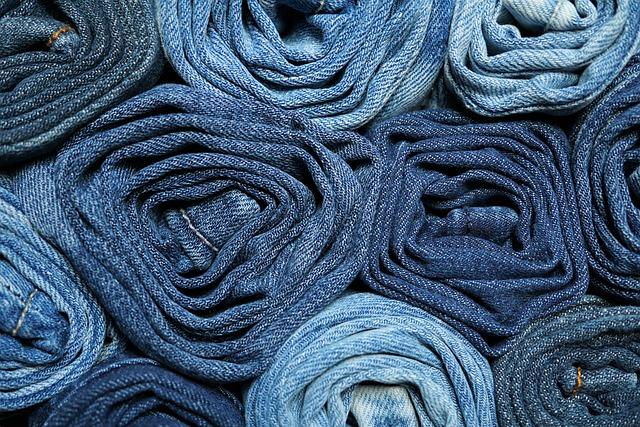 Las mejores tendencias de jeans